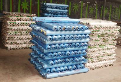 淄博哪里有供应价位合理的工程地膜,气垫膜批发