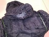 加厚工业套袖 防尘套袖 牛仔帆布护袖 清洁 劳保用品 防油袖套