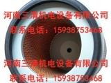 云浮复盛空压机配件原装 机 代理商机油滤