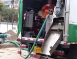上海浦东威斯路管道高压清洗港电路抽化粪池港华路污水检测