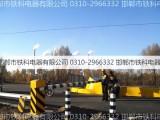 专业供应道口电动栏木机主机,道口栏木机
