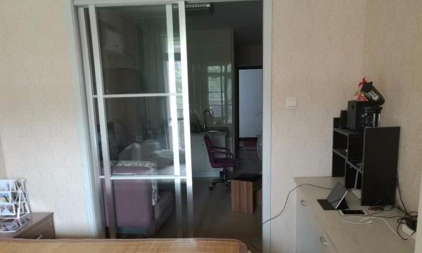 柯城中都和家园 1室1厅 45平米 精装修 押一付三