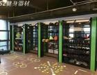 厂家供应健身器材健身房储物架私教室CF架