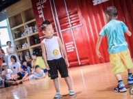 海口嘉和少儿街舞爵士舞培训班
