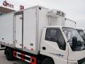 福田伽途冷藏车厂家直销没有最好只有更好
