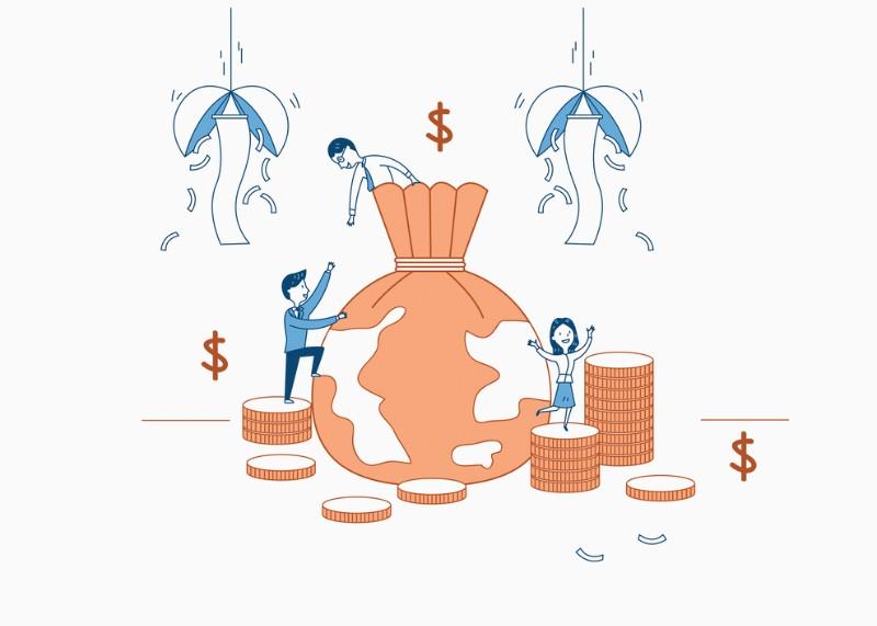 金融控股 投资 资本 资产集团转让注册 注册集团多少钱