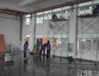 青浦保洁公司,工程开荒保洁,办公楼保洁,玻璃清洗,地板打蜡