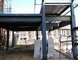 通州区房屋搭建阁楼楼梯制作公司