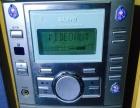 三洋CD音响一体机