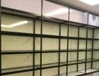 钛金精品展示柜 货架