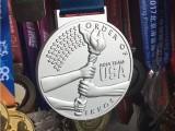 随州奖牌定制 水晶奖牌制作 运动会奖牌制作 不锈钢铜牌制作