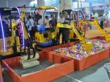 儿童游乐抓木机 新型儿童游乐设备
