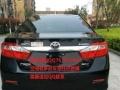 丰田凯美瑞 2015款 2.0 自动 G豪华版 黑
