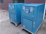 印染 印刷设备降温机 模具降温水冷式冷冷水机FLT-40HP