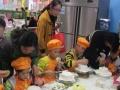 儿童烘焙乐园招合作伙伴