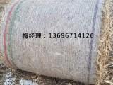 打捆网轩禾圆捆机专用捆草网生产供应