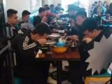 淄博婆婆香米线加盟 过桥米线加盟价格 砂锅米线培训