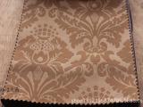 2.8米高精密遮光布批发 100%遮光 可压花 工程酒店窗帘
