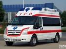 杭州救护车出租杭州120救护车出租