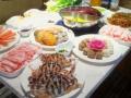初客牛排海鲜火锅自助餐厅加盟费用 加盟方式