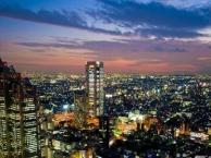 最惠六月跟团去日本/日本本州双飞6日游