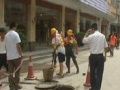 潜江市园林高级中学周边专业清理化粪池抽粪承包公司