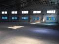 钢结构厂房1200+1800平出租