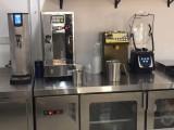 南山奶茶设备厂家批发,制冰机,全自动封口机,小吃设备批发