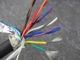机器人电缆,12芯拖链电缆,伺服编码器电缆