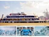 上海婚礼宴会费用 黄埔厅36800元 乐航会务浦江游览网