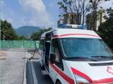 河源市人民醫院救護車出租