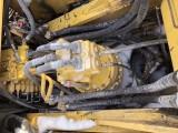 長沙全網低價出售二手挖掘機小松450 手續全質量保證