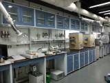 承接大学实验室管道安装、化工厂实验室安装