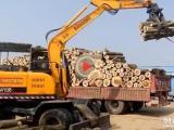 广州抓木机 广州哪里卖抓木机