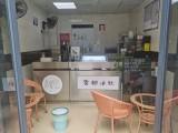 低价面议个人急转西乡塘大唐果临街门面27平餐饮美食冷饮甜品店
