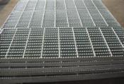 安平厂家直销钢格栅板 热镀锌钢格栅板