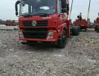 东风多利卡3-12吨随车起重运输车厂家直销