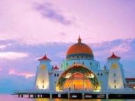 [亚洲]新加坡+马来西亚欢乐之旅亲子五日游