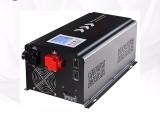 欣顿电源7000W纯正弦波逆变器 LCD智能显示逆变器