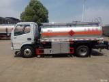 東風5-25噸油罐車廠家直銷包上戶