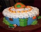 在广州加盟一家马里奥蛋糕生意怎么样?加盟一家能赚钱吗?