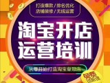 东莞长安附近电商培训教开网店