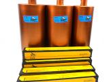 厂家直销华南豹水钻头直径18~300金刚石工程薄壁水钻头空调钻