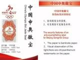 中国申奥徽宝典藏版