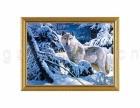 动物3d立体画应用在家居装饰上给你惊人的视觉享受