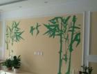 无锡上海意大利威罗美国铂芙艺术漆硅藻泥施工