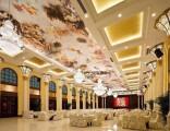 北京大型会议酒店培训中心 黄河京都会议中心