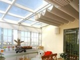 电动窗帘电动遮阳系列窗帘办公室电动窗帘北京办公室电动窗帘厂家
