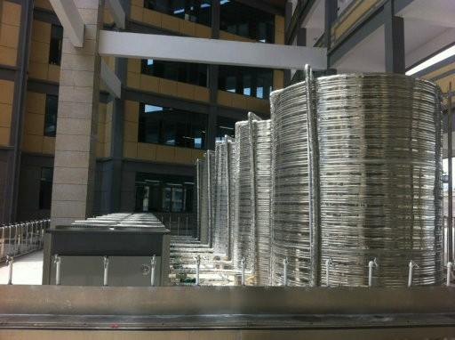 贵阳不锈钢方形保温水箱 圆柱形保温水箱厂家大量供应