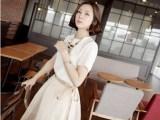 夏季新款女韩版两穿套装纯色长款T恤+网纱短裙两件套